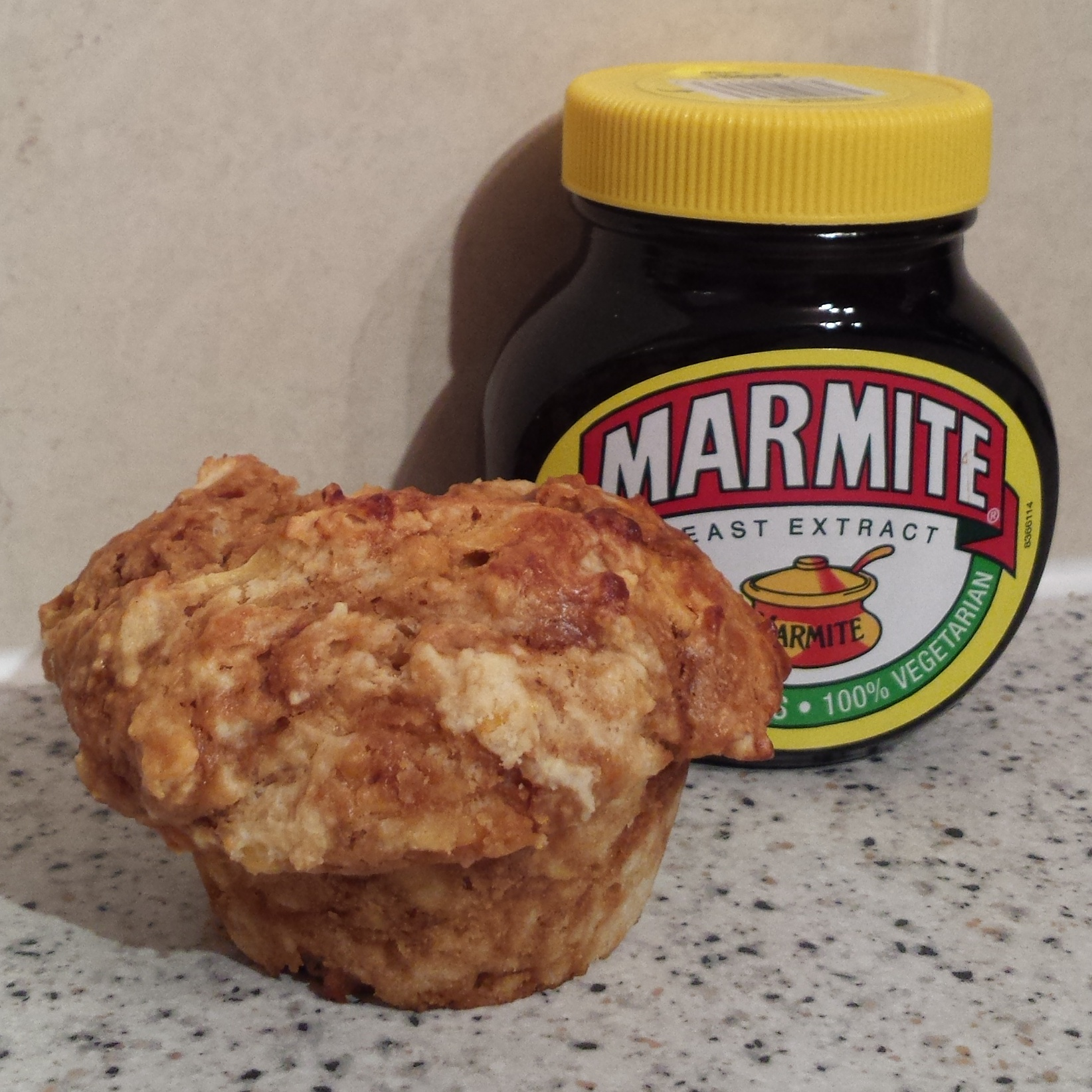 how to make marmite drink