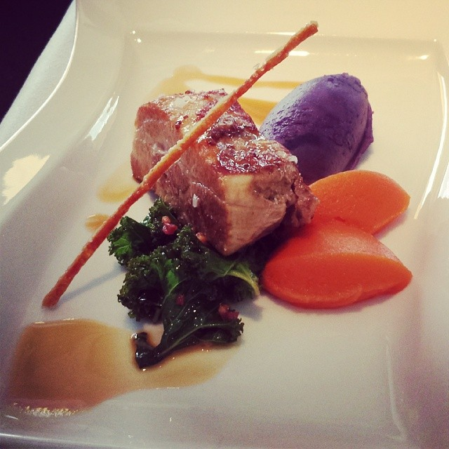 Joe_s_pork_belly_with_purple_mash_at_the_Plumed_Horse__Edinburgh