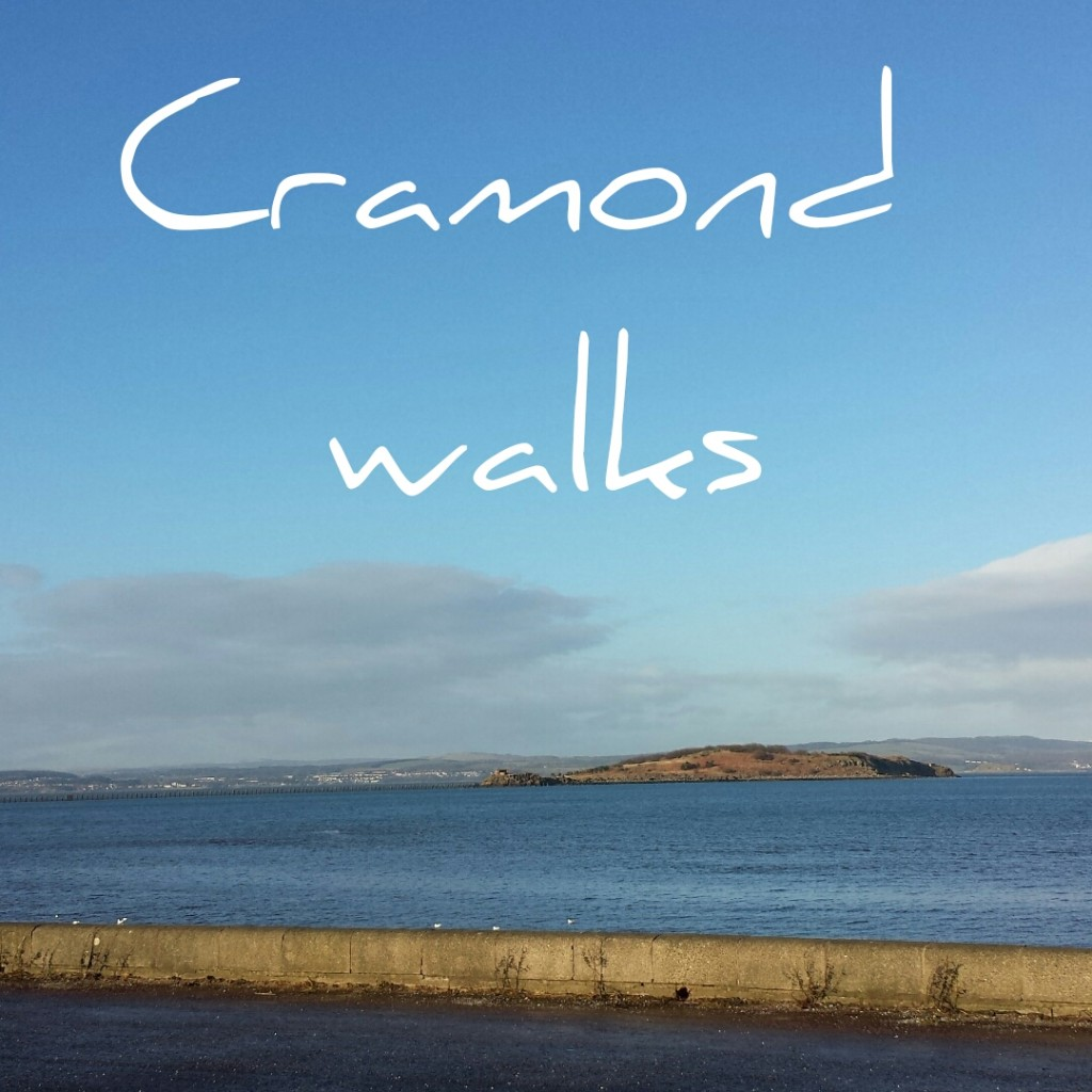Cramond walks