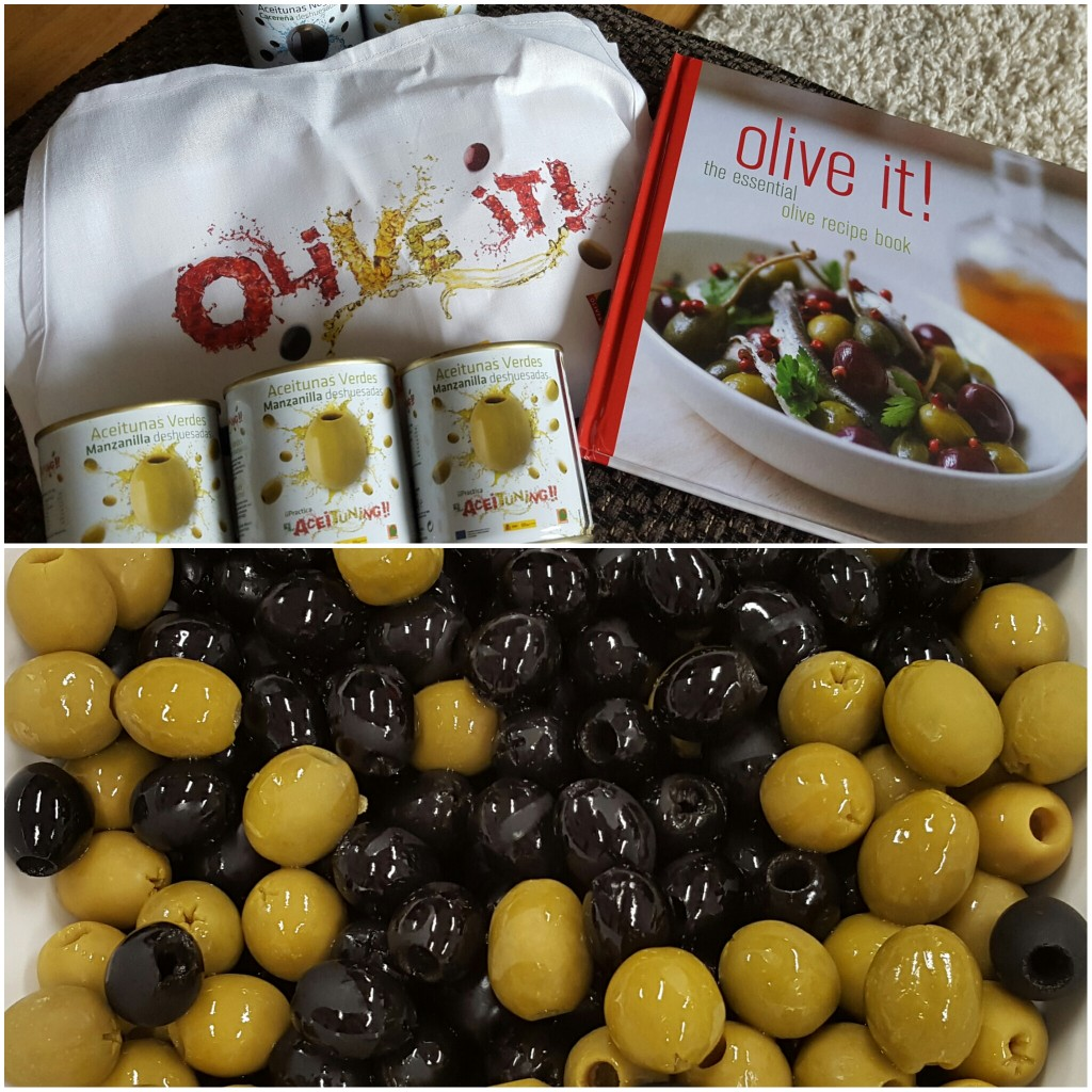 Olive recipes